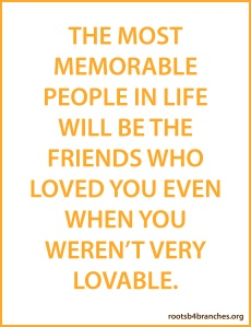 most memorable people quote