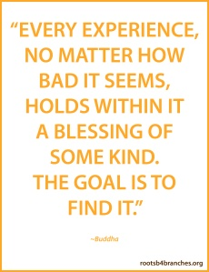 blessing quote